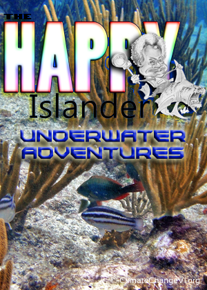 The Happy Islander Underwater Adventures